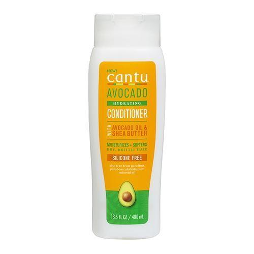 Cantu Avocado Hydrating Conditioner - 400ml