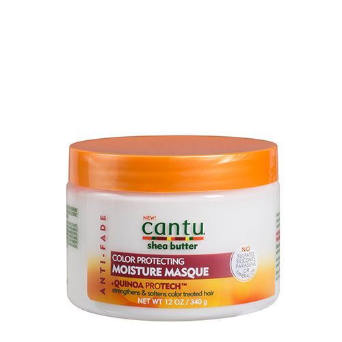 Cantu Shea Butter Color Protecting Moisture Masque - 340g