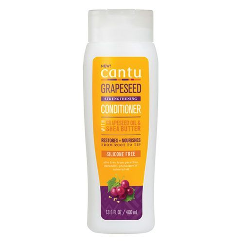 Cantu Grapeseed Sulfate-free Conditioner - 400ml