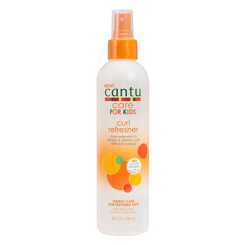 Cantu Care for Kid's Curl Refresher - 236ml