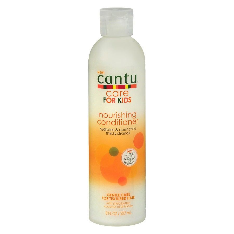 Cantu Care for Kids Nourishing Conditioner - 237ml