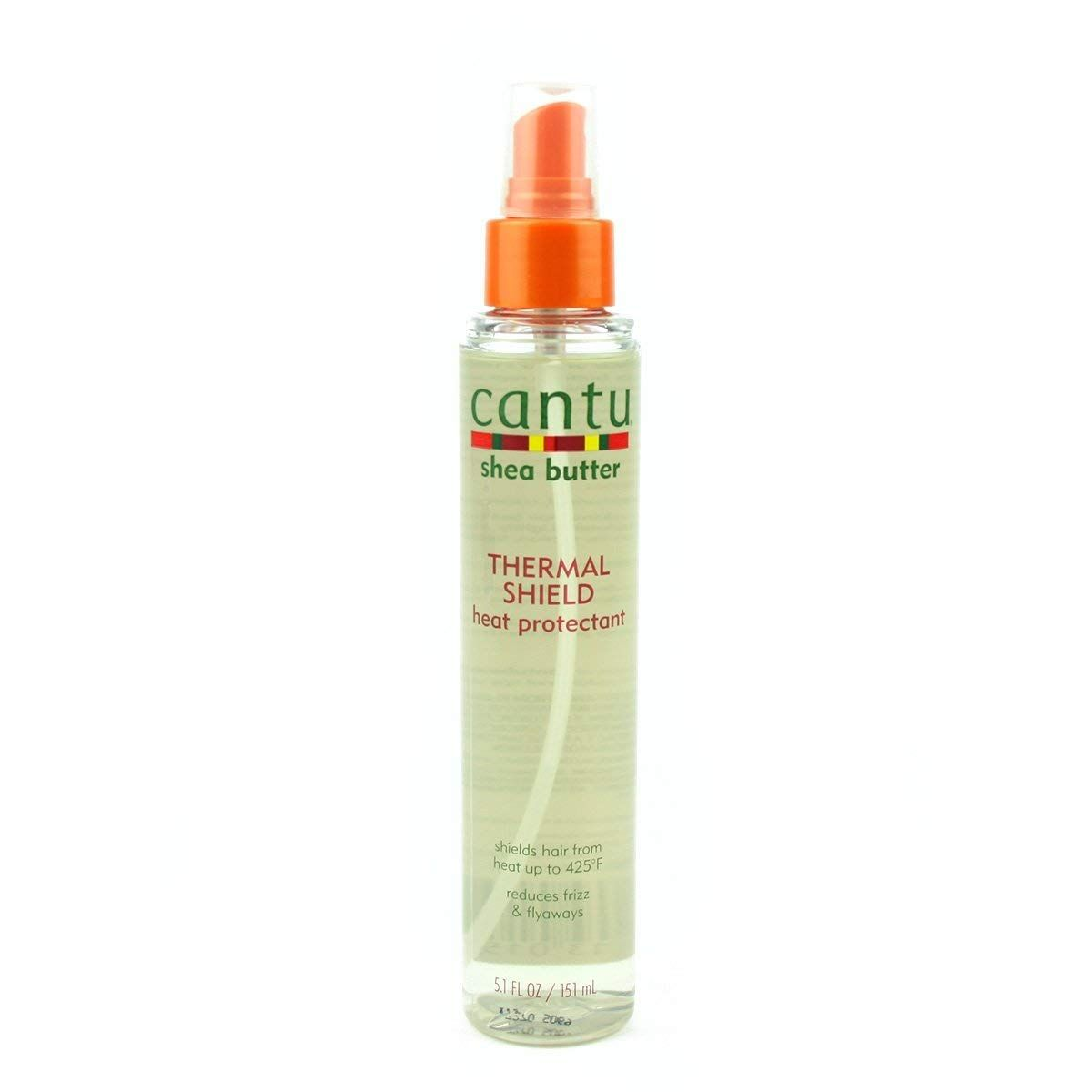 Cantu Shea Butter Thermal Shield Heat Protectant - 151ml