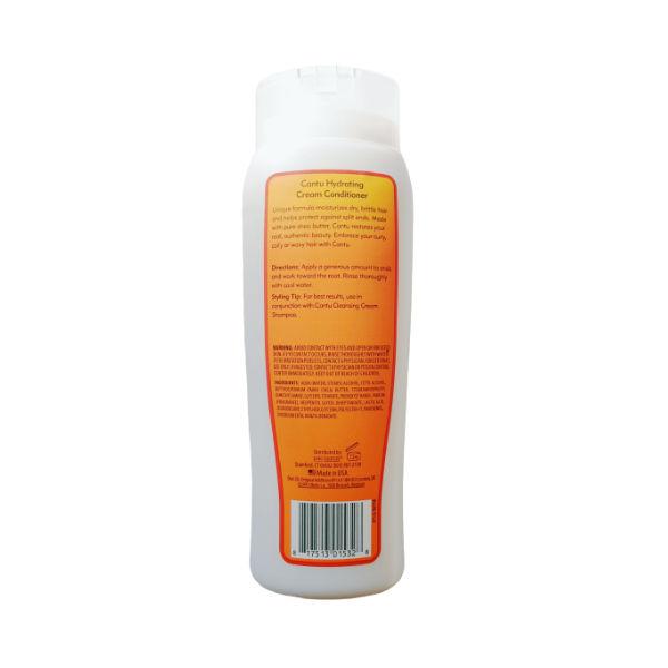 Cantu Sulfate-free Hydrating Cream Conditioner - 400ml
