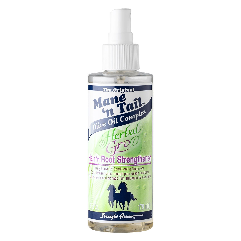 Mane 'n Tail Herbal-gro Hair 'n Root Strengthener - 6oz