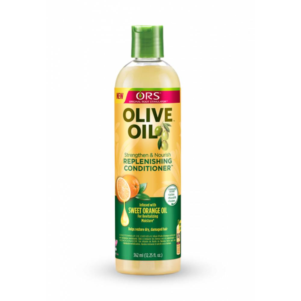 ORS Olive Oil Replenishing Conditioner - 12.5oz