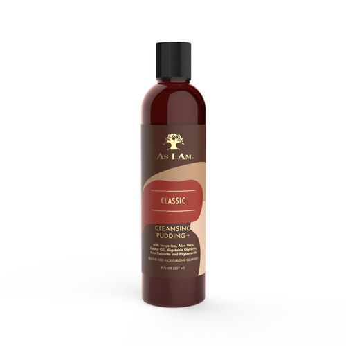 As I Am Cleansing Pudding Sulfate-Free Moisturizing Cleanser - 227g