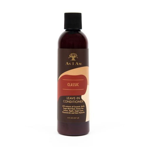 As I Am Leave-In Conditioner - 237ml