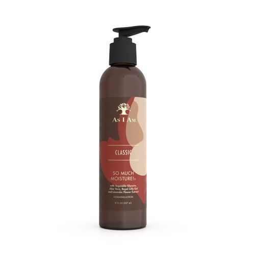 As I Am So Much Moisture Hydrating Lotion - 237ml