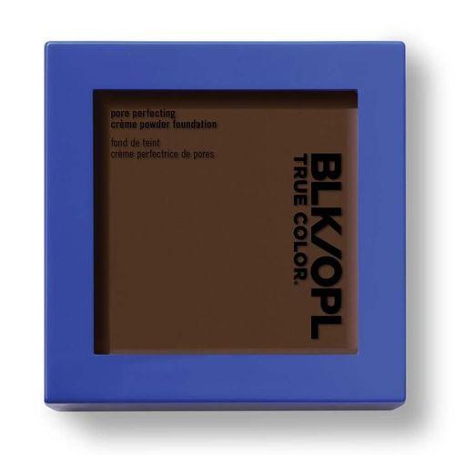 Black Opal True Color Pore Perfecting Powder Foundation - Ebony Brown