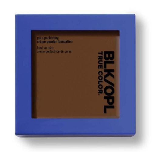 Black Opal True Color Pore Perfecting Powder Foundation - Suede Mocha