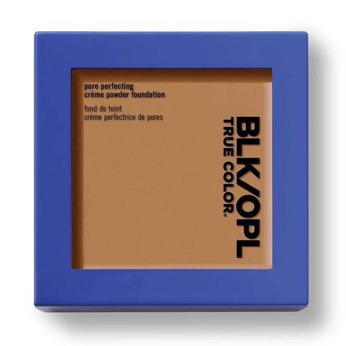 Black Opal True Color Pore Perfecting Powder Foundation - Truly Topaz