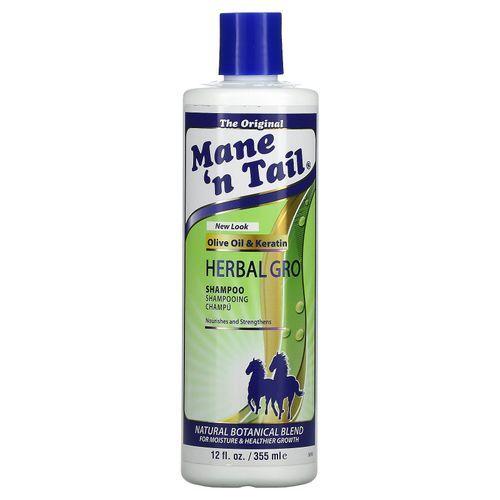 Mane 'n Tail Herbal-gro Shampoo - 12oz