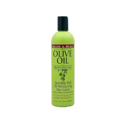 ORS Olive Oil Incredibly Rich Oil Moisturizing Hair Lotion - 23oz