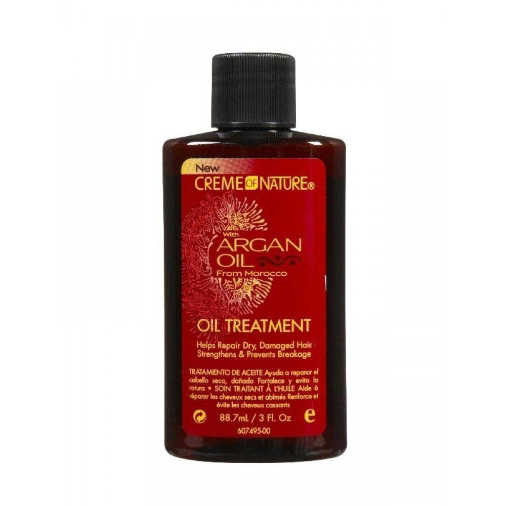 Creme Of Nature Argan Oil Treatment - 88ml