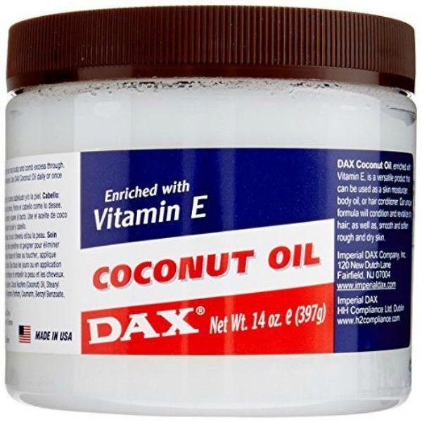 DAX Coconut Oil - 14oz