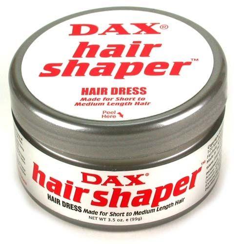 DAX Hair Shaper - 3.5oz
