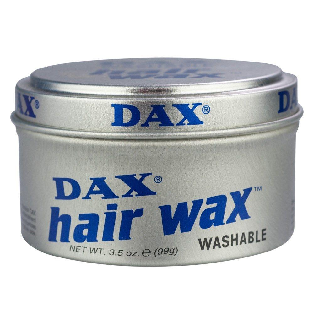 DAX Washable Hair Wax - 3.5oz