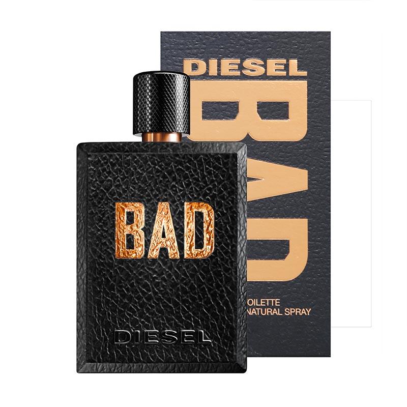 Diesel Bad Eau De Toilette 35ml