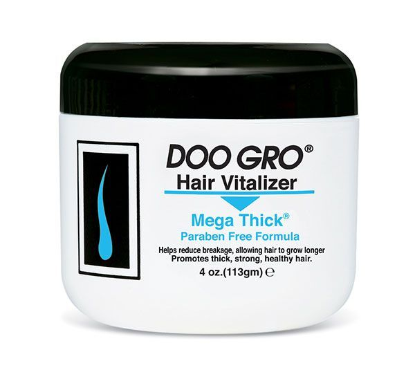 Doo Gro Mega Thick Hair Vitalizer - 4oz