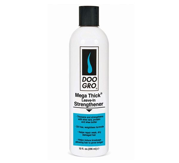 Doo Gro Mega Thick Leave-in Gro Strengthener - 10oz