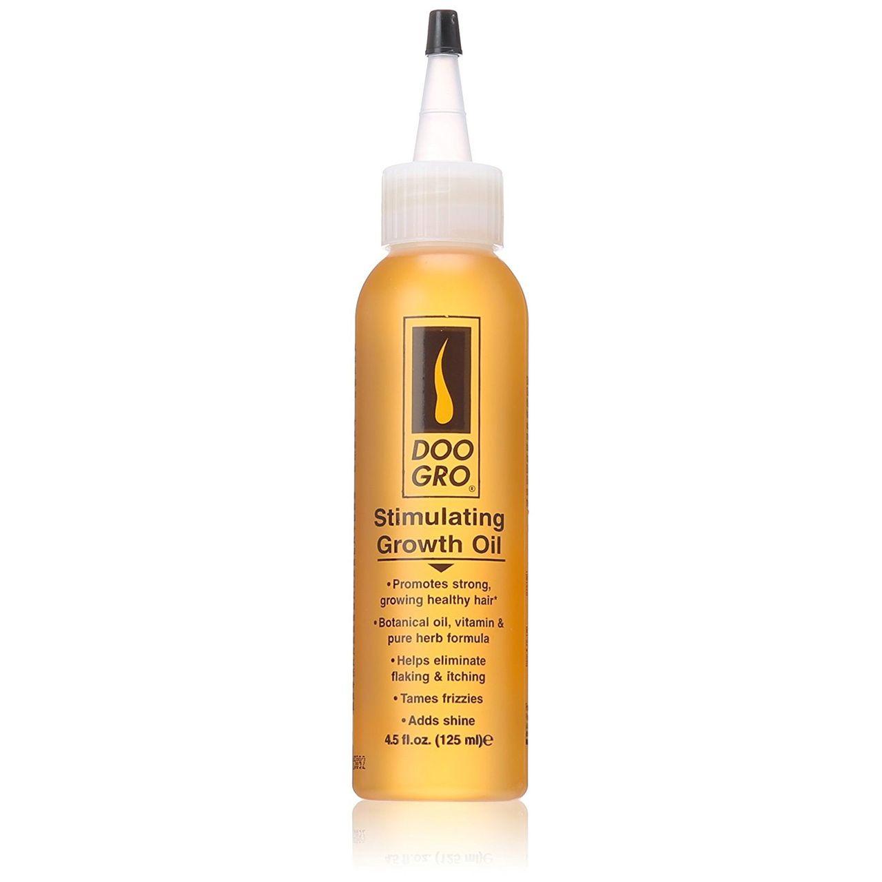 Doo Gro Stimulating Growth Oil - 4.5oz