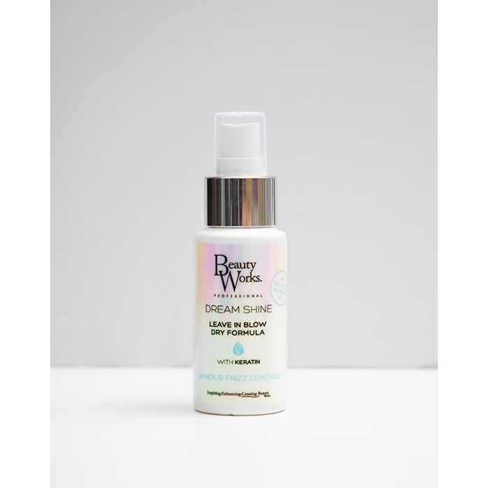 Beauty Works Dream Shine Humidity Shield - 50ml
