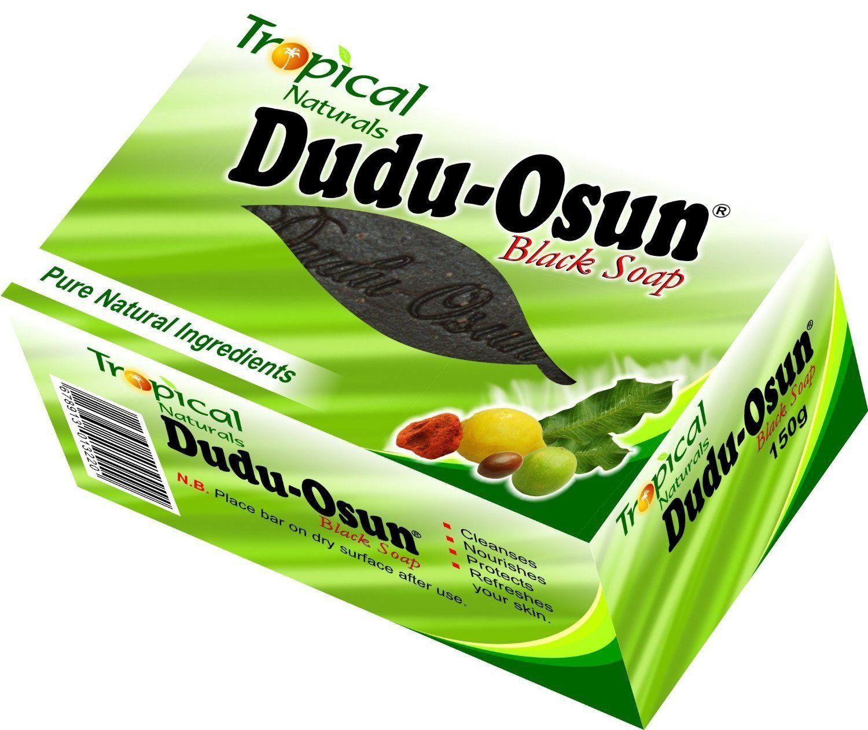 Dudu Osun Black Soap - Pack Of 2