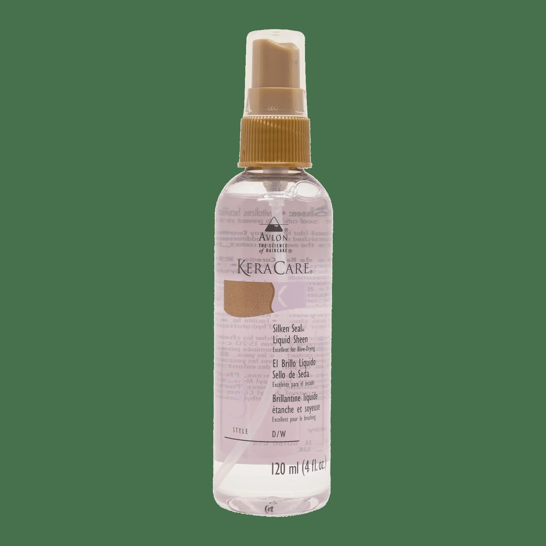 KeraCare Silken Seal Liquid Sheen - 4oz