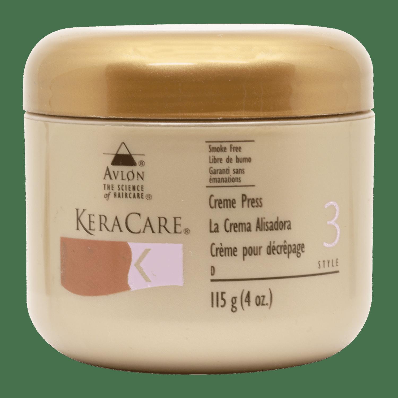 KeraCare Creme Press - 4oz