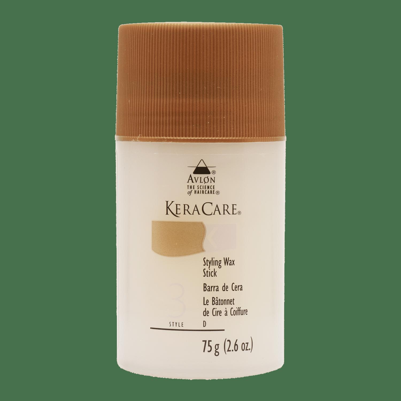 Keracare Styling Wax Stick - 2.6oz