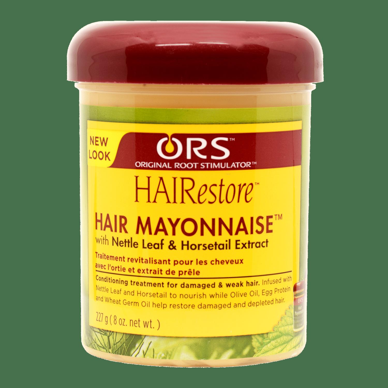 ORS Hairestore Hair Mayonnaise - 8oz