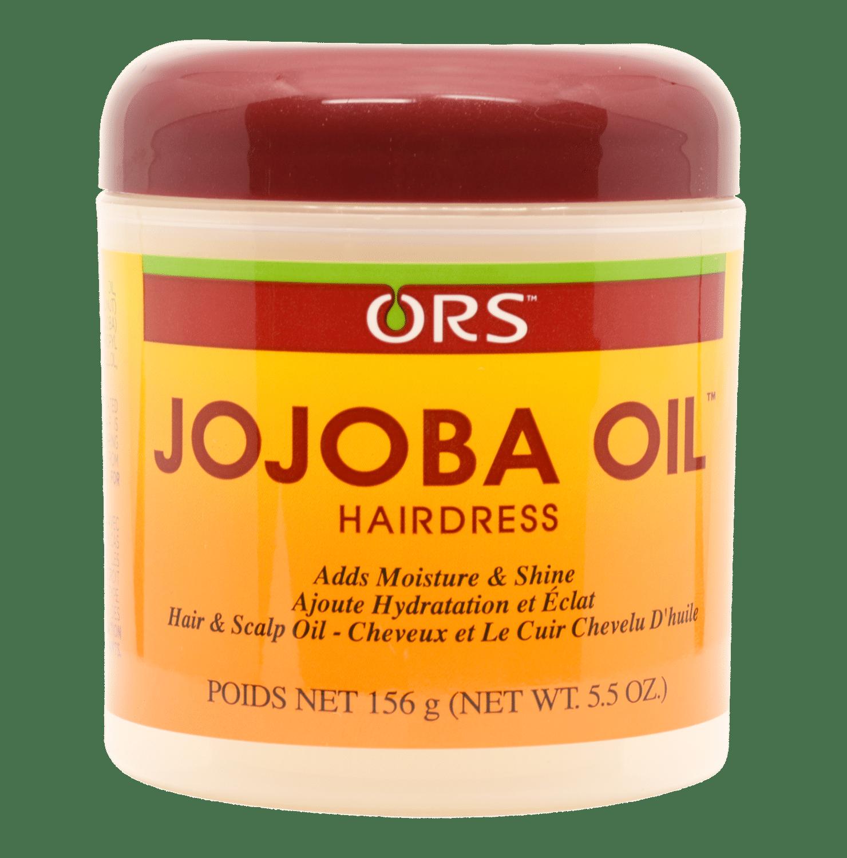 ORS Jojoba Oil Hairdress - 5.5oz