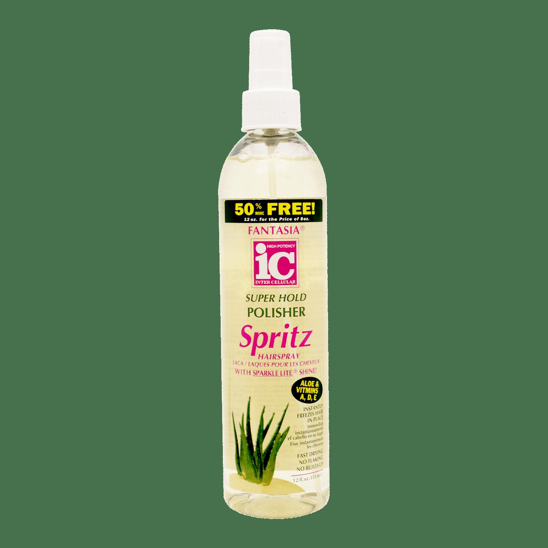 IC Fantasia Hair Polisher Spritz - 12oz