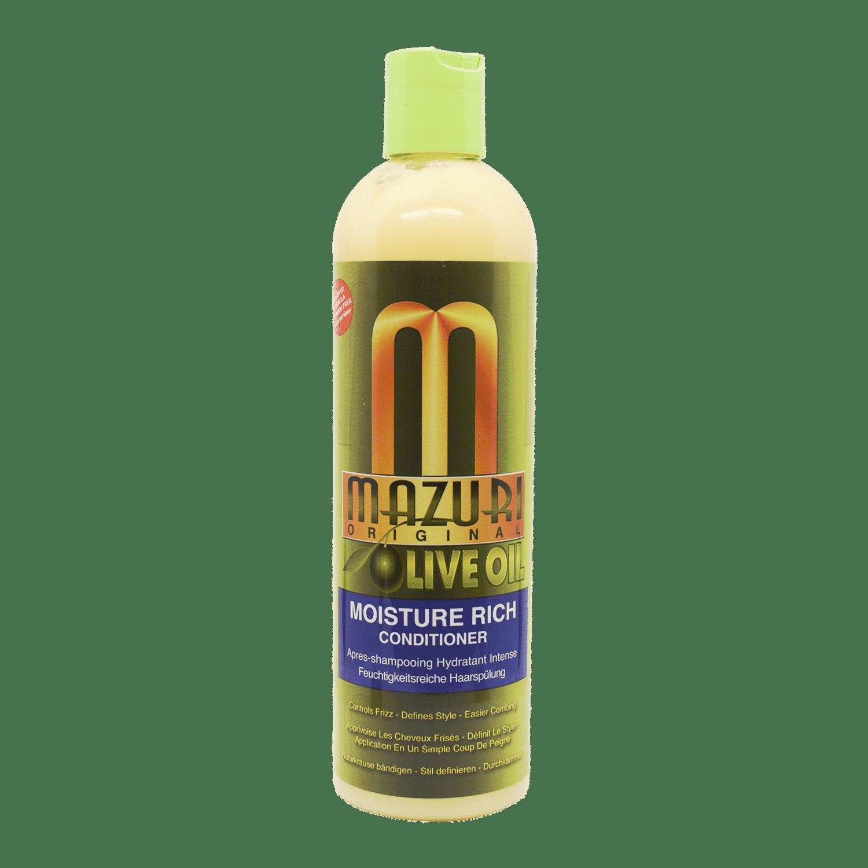 Mazuri Olive Oil Moisture Rich Conditioner - 355ml