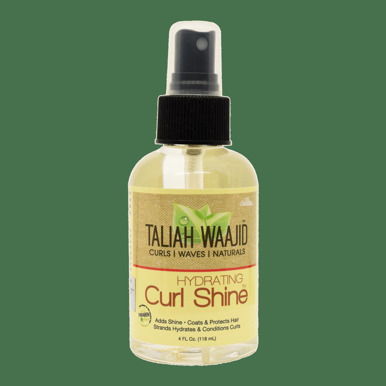 Taliah Waajid Hydrating Curl Shine - 4oz