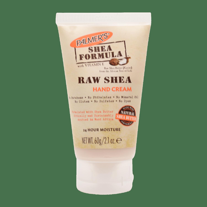 Palmer's Raw Shea Hand Cream - 60g
