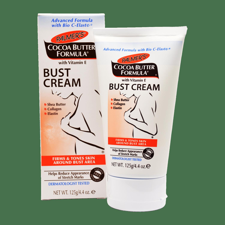 Palmer's Cocoa Butter Bust Cream - 125g