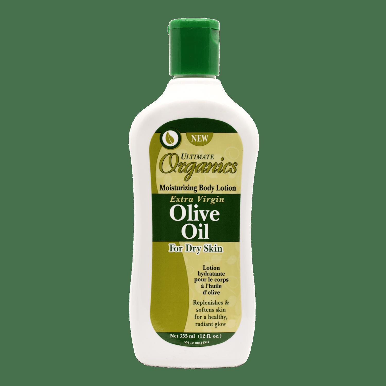 Ultimate Originals Olive Oil Moisturizing Body Lotion - 355ml