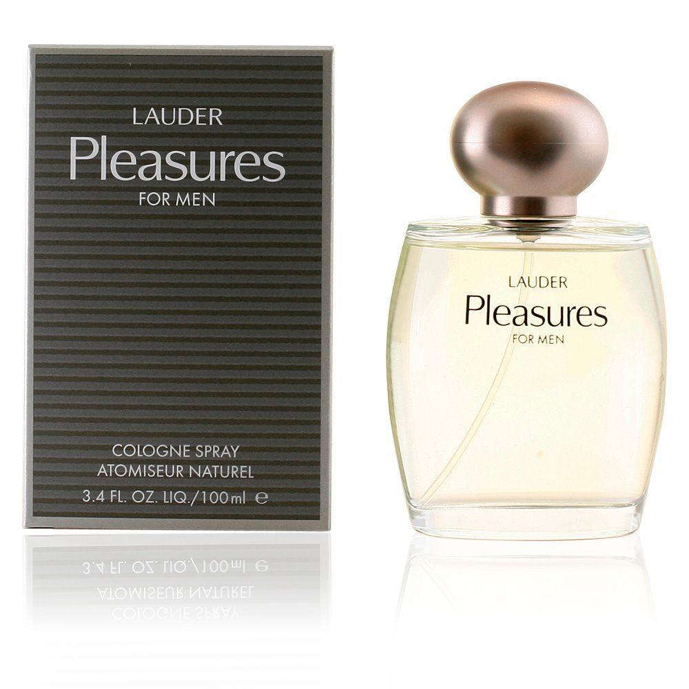 Estée Lauder Pleasures for Men Eau De Cologne Spray 100ml