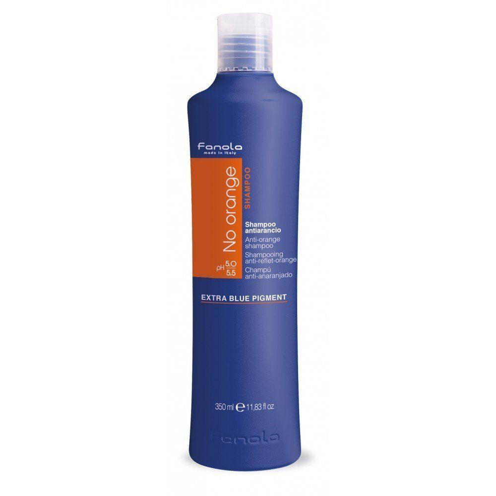 Fanola No Orange Shampoo - 350ml