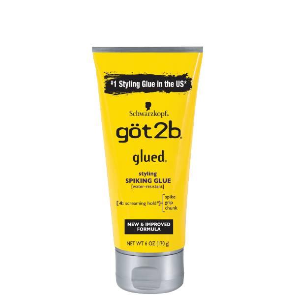 Schwarzkopf got2b Glued Spiking Glue - 150ml