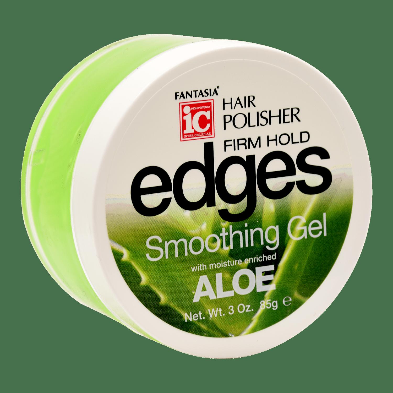 IC Fantasia Edges Smoothing Gel Aloe - 3oz