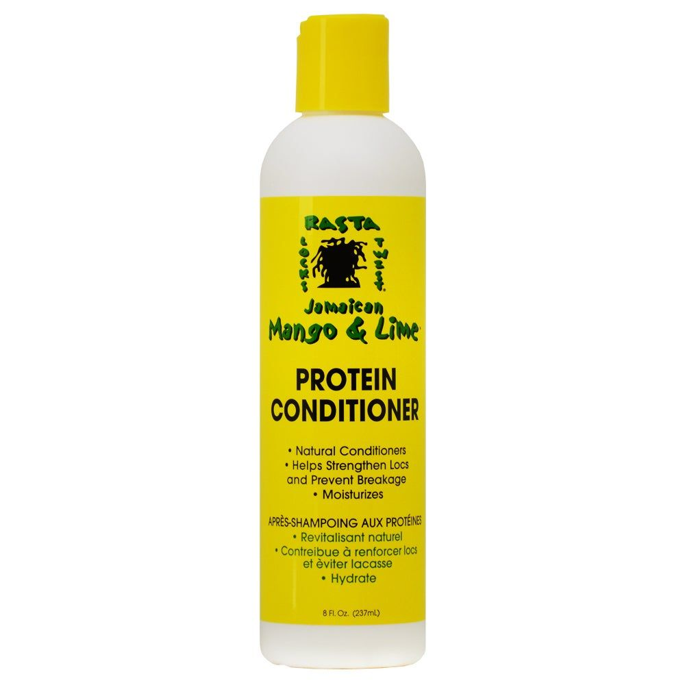 Jamaican Mango & Lime Protein Conditioner - 8oz