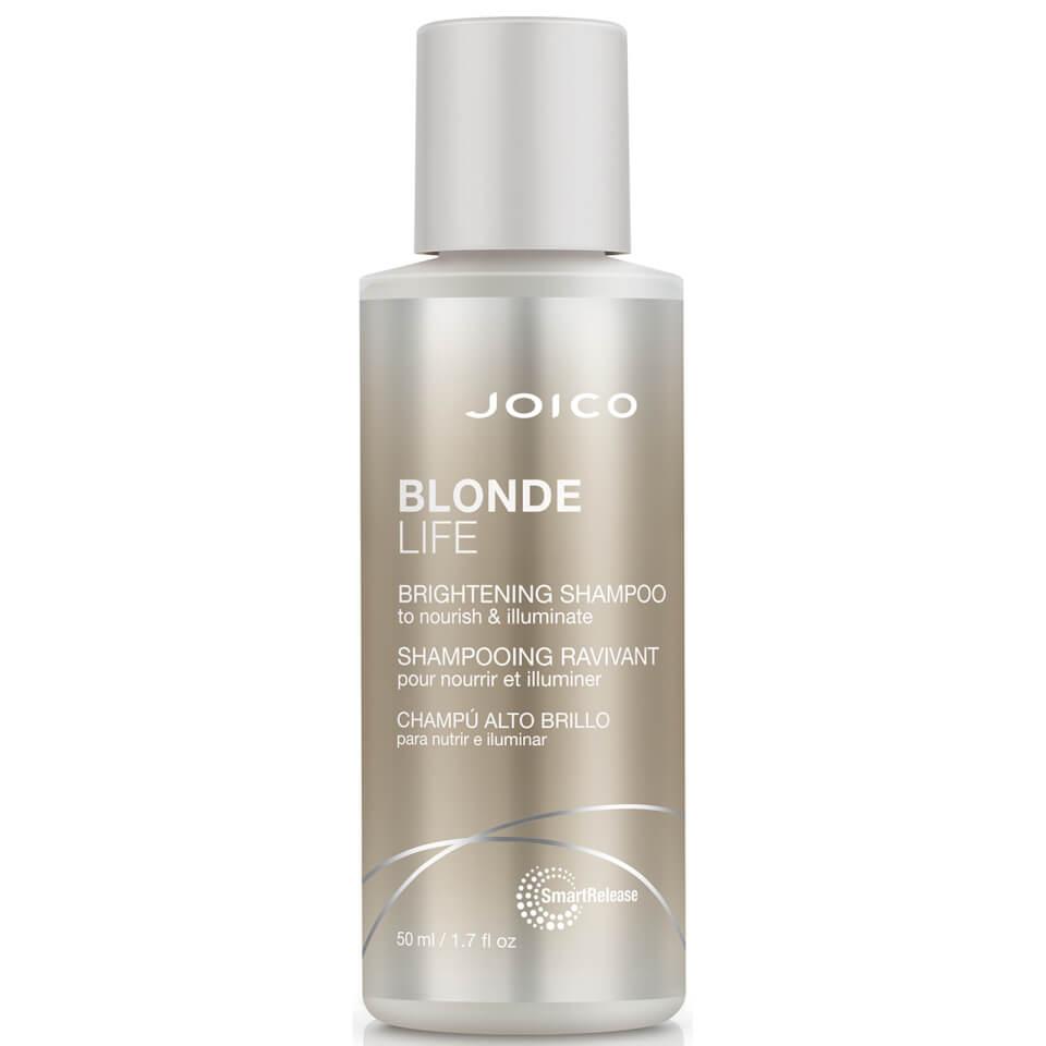 Joico Blonde Life Brightening Shampoo - 50ml
