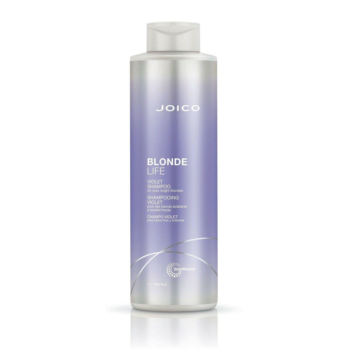 Joico Blonde Life Violet Shampoo - 300ml