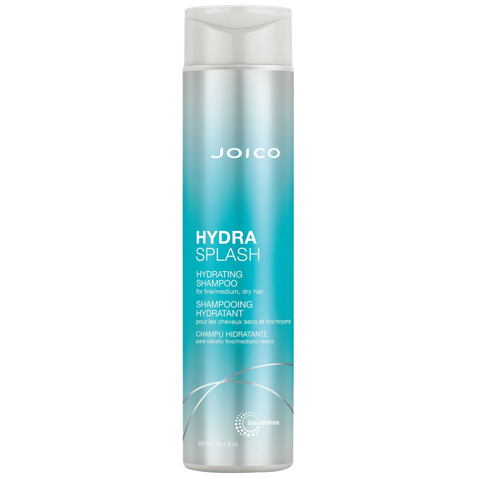 Joico Hydrasplash Hydrating Shampoo - 300ml