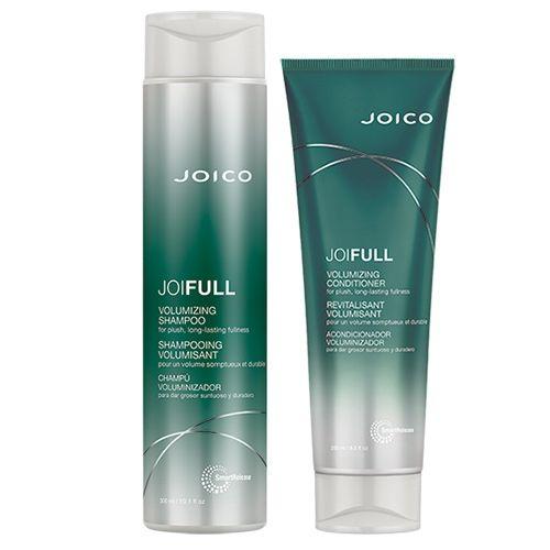 Joico Joifull Volumizing Shampoo & Conditioner - 300-250ml