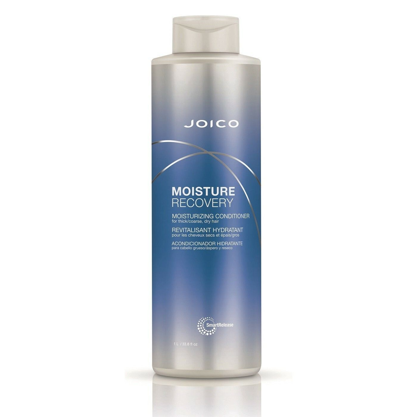 Joico Moisture Recovery Conditioner - 1000ml