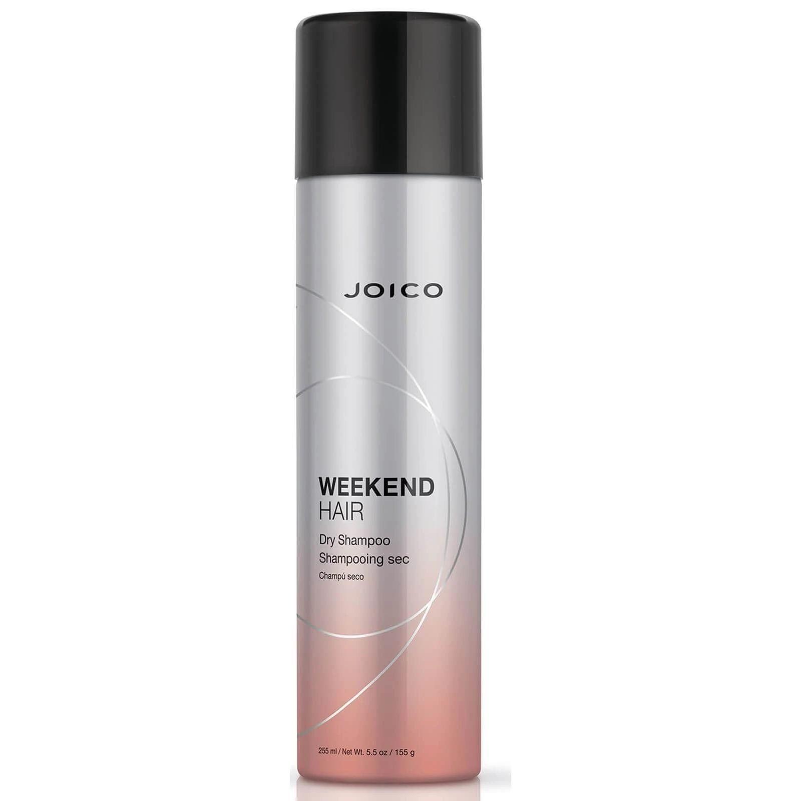 Joico Weekend Hair Dry Shampoo - 255ml