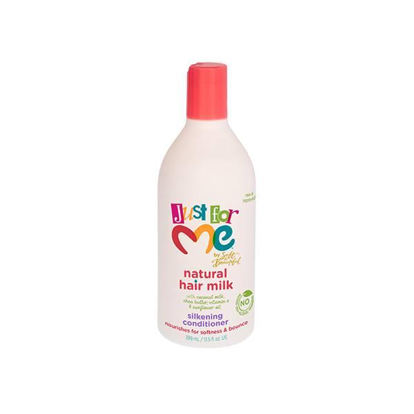 Just For Me Hair Milk Silkening Conditioner - 399ml